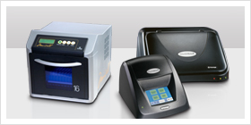 Luminometers, Fluorometers and DNA Purification Instruments