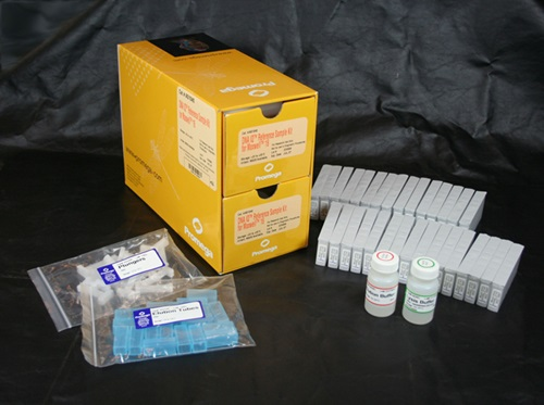 DNA IQ Reference Sample Kit for Maxwell 16.